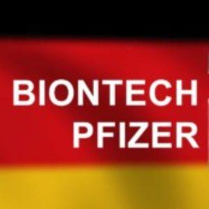 Group logo of Impfstoff von Biontech / Pfizer