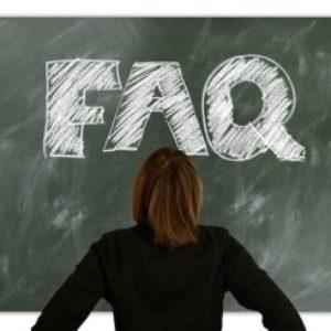 Group logo of FAQ