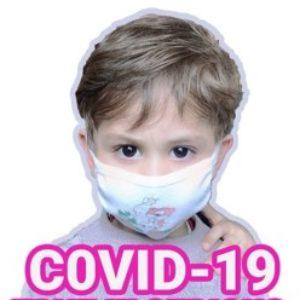 Group logo of Corona-Impfung bei Kindern