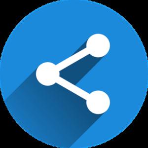 Group logo of Unterstützen & Teilen (Downloads)